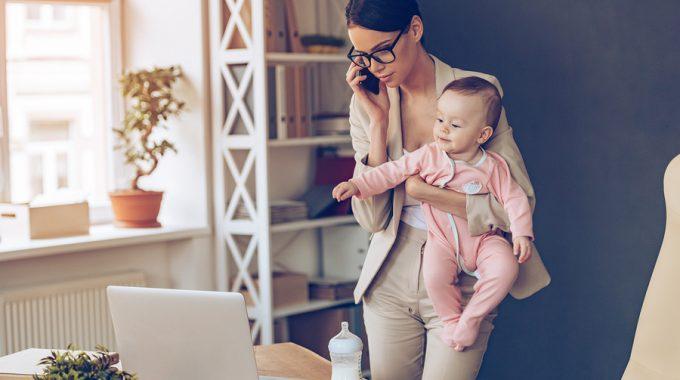 Wissenswertes zum Zuverdienst bei Elterngeld-Bezug