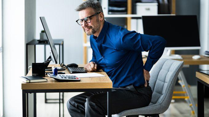 Tipps für einen ergonomischen Arbeitsplatz