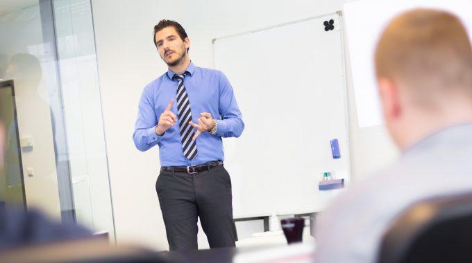 Ausbildereignungsschein: Wie werden Ausbilder eigentlich ausgebildet?