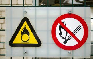 Gefahrstoffmanagement betrifft nicht nur Chemiebetriebe