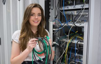 Ausbildung zum IT-Systemelektroniker: Voraussetzungen und Beruf kurz vorgestellt