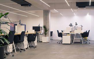 Ordnung halten im modernen Büro-Alltag