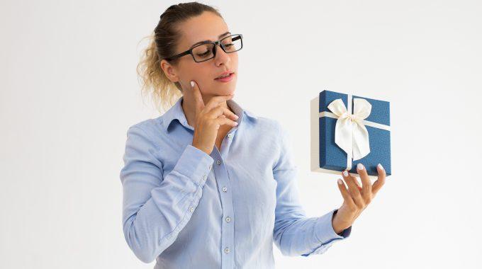 Hochwertige oder originelle Werbegeschenke als Kundenbindungsinstrumente