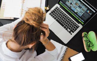 Nicht im Eiltempo durchs Leben rasen: Stressbewältigungsstrategien