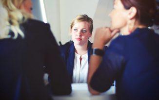 Mit diesen Tipps führen Sie stressfrei und erfolgreich durchs Personalgespräch