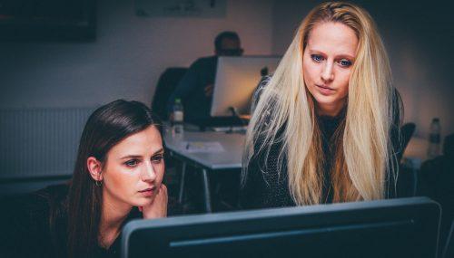 Wunsch und Wirklichkeit junger Frauen im Berufsleben